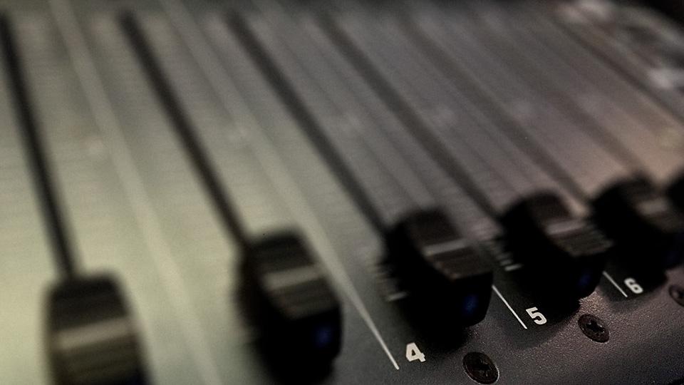 MUSIC SCORES AND SOUND DESIGN
